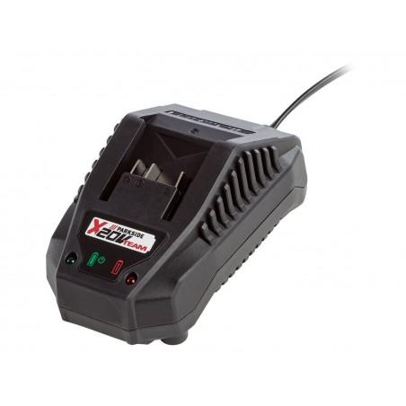 chargeur  PARKSIDE pour les  appareils de la série X 20 V TEAM batterie 20 V